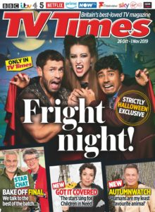 TV Times – 26 October 2019