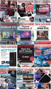Tech Advisor – 2019 Full Year Issues Collection
