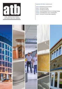The Architectural Technologists Book (at-b) – Issue 3 – September 2019
