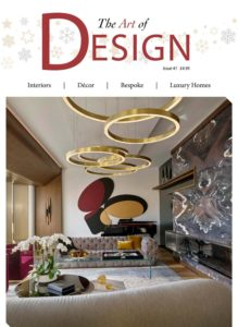 The Art Of Design – Issue 41 2019