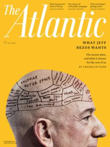 The Atlantic – November 2019