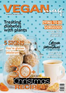 The Australian Vegan Magazine – October-November-December 2019