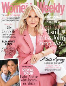 The Australian Women's Weekly – November 2019