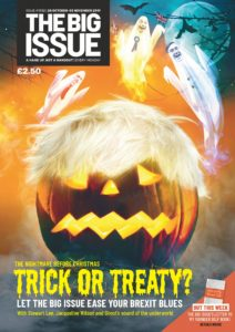 The Big Issue – October 28, 2019