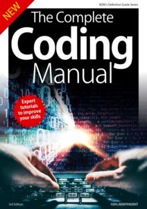The Complete Coding Manual – 3rd Edition 2019