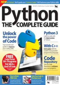 The Complete Python Manual – October 2019