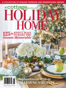 The Cottage Journal Special Issue – October 2019