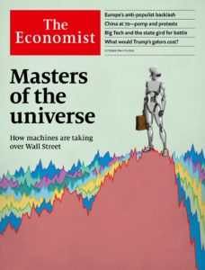 The Economist Continental Europe Edition – October 05, 2019