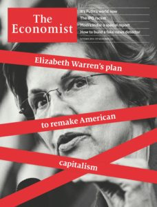 The Economist Continental Europe Edition – October 26, 2019
