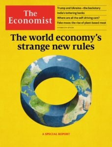 The Economist Middle East and Africa Edition – 12 October 2019