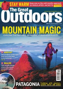 The Great Outdoors – November 2019