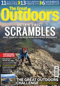 The Great Outdoors – October 2019