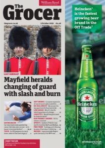 The Grocer – 05 October 2019