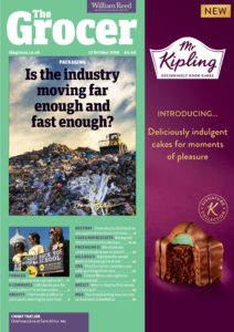 The Grocer – 12 October 2019