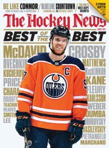 The Hockey News – October 28, 2019