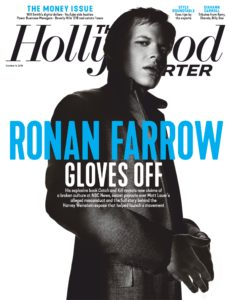 The Hollywood Reporter – October 09, 2019