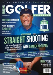 The Irish Golfer Magazine – November 2019