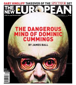 The New European – 24 October 2019