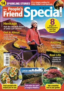 The People's Friend Special – October 23, 2019