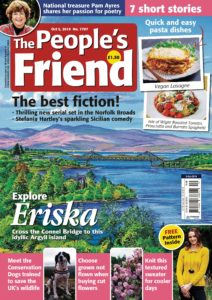 The People's Friend – October 05, 2019
