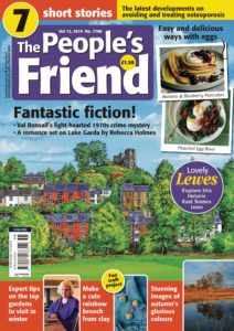 The People's Friend – October 12, 2019