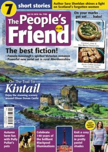 The People's Friend – October 19, 2019