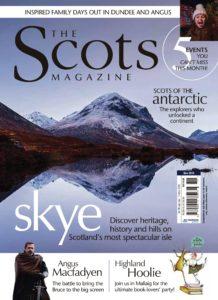 The Scots Magazine – November 2019