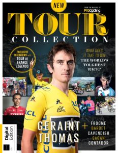 The Tour Collection – First Edition 2019