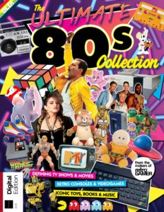 The Ultimate 80s Collection – Second Edition 2019