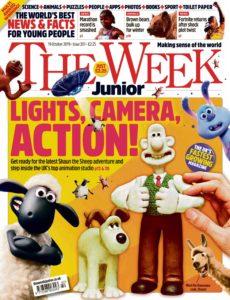 The Week Junior UK – 19 October 2019