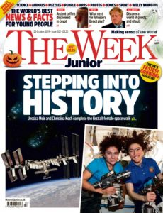 The Week Junior UK – 26 October 2019