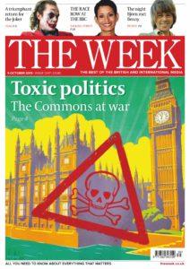 The Week UK – 06 October 2019