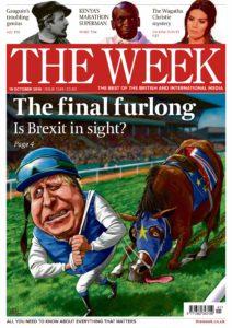 The Week UK – 20 October 2019