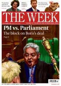 The Week UK – 27 October 2019