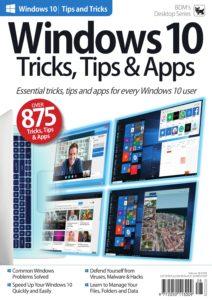 The Windows 10 Tricks, Tips & Apps – Volume 28 2019