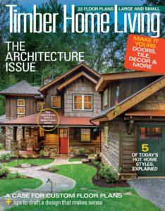 Timber Home Living – November 01, 2019