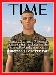 Time USA – October 21, 2019
