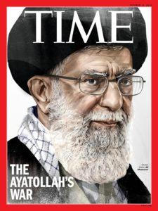 Time International Edition – October 14 2019