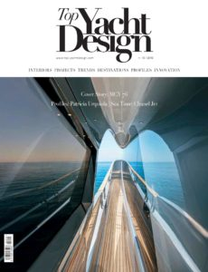 Top Yacht Design N 19 – Settembre 2019