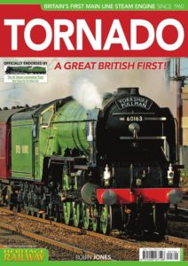 Tornado – A Great British First – October 2019