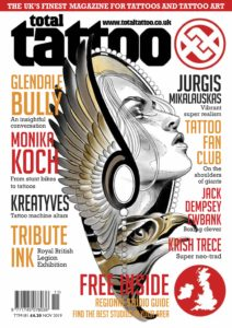 Total Tattoo – November 2019