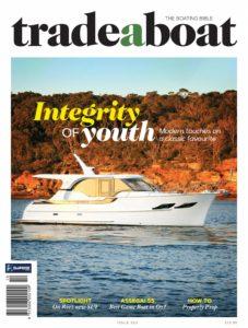 Trade-A-Boat – October 2019