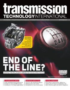 Transmission Technology International – September 2019