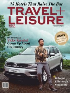 Travel+Leisure India & South Asia – October 2019