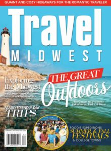 Travel Midwest – Summer-Fall 2019