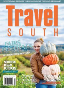 Travel South – Fall 2019