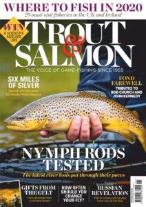Trout & Salmon – November 2019