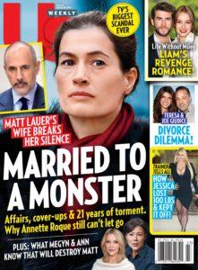 Us Weekly – October 28, 2019