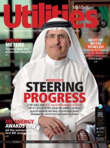 Utilities Middle East – October 2019