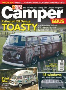 VW Camper & Bus – November 2019